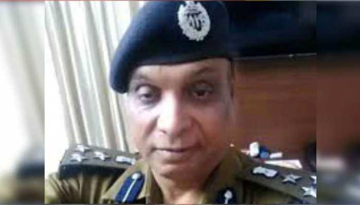 पशुधन घोटाला: आरोपी अरविंद सेन को हजरतगंज पुलिस ने 24 घंटे की रिमांड पर लिया