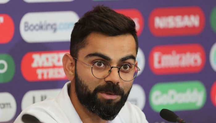 Virat Kohli on Farmers Protest and Rihanna Tweet, We have briefly discussed this issue in team meeting