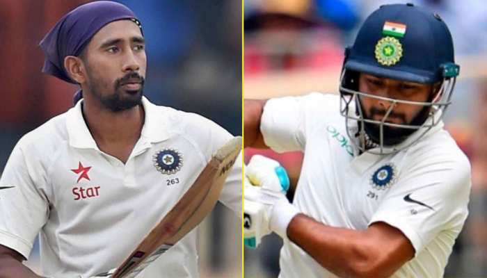 IND vs ENG: पहले टेस्ट में Rishabh Pant या Wriddhiman Saha? कप्तान Virat Kohli ने दिया जवाब