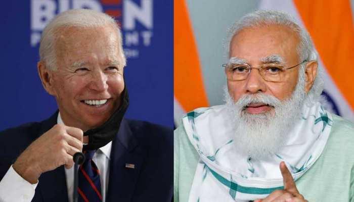 Farmers Protest पर अमेरिका ने दिया बयान, भारत ने कैपिटल हिल दंगे से की लाल क़िला हिंसा की तुलना