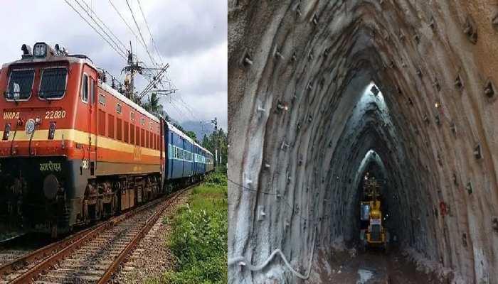 जल्द पूरा होगा पहाड़ पर रेल का सपना, ऋषिकेश-कर्णप्रयाग रेल प्रोजेक्ट के लिए 4200 करोड़ रुपये