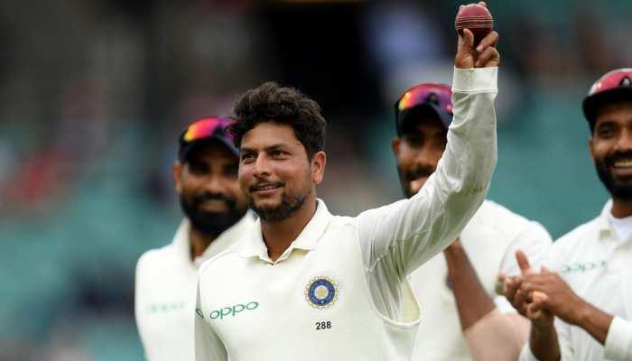 Ind vs Eng: Kuldeep Yadav के साथ फिर हुई नाइंसाफी, Virat Kohli के फैसले पर भड़के फैन्स