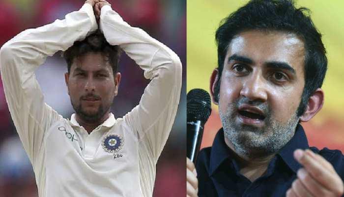 IND vs ENG: क्या टीम मैनेजमैंट Kuldeep Yadav के साथ कर रहा नाइंसाफी? Gautam ने लगाए 'गंभीर' आरोप