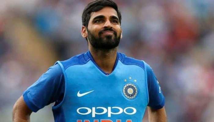 बर्थडे पर Bhuvneshwar Kumar ने बयां किया दर्द, 'इस वर्ल्ड कप में भारत की हार पर बहुत रोया'