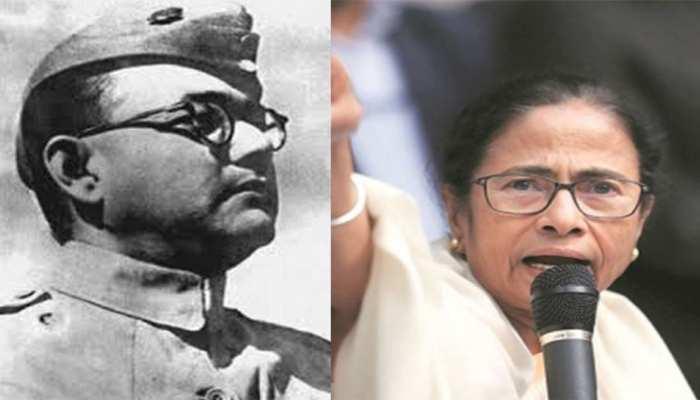 Subhash Chandra Bose की विरासत पर राजनीति तेज, अब Netaji Battalion बनाएंगी ममता बनर्जी