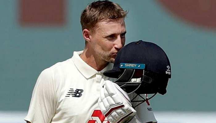IND vs ENG : Chennai Test के दूसरे दिन भी Joe Root का जलवा, इंग्लैड- 555/8
