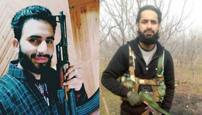 Jammu and Kashmir में सुरक्षाबलों को मिली बड़ी कामयाबी, ग्रेनेड के साथ लश्कर-ए-मुस्तफा का आतंकी गिरफ्तार