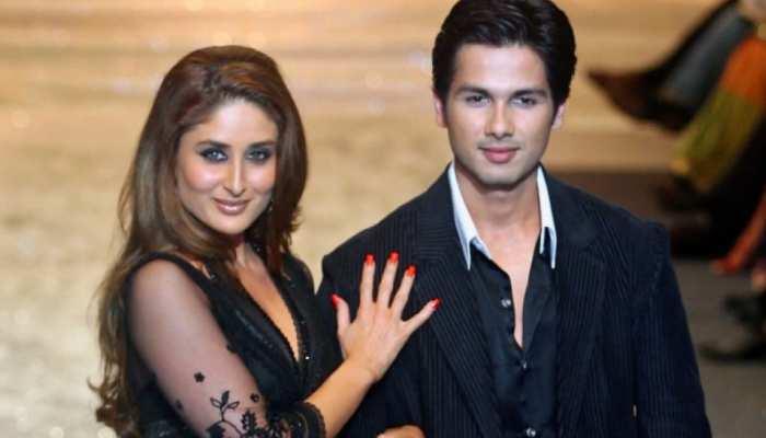 Kareena Kapoor ने Shahid Kapoor को बताया था सबसे स्पेशल, Karan Johar को लगा था झटका