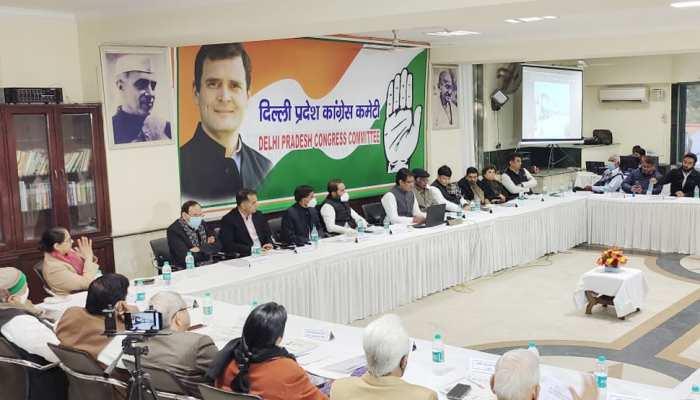 राहुल गांधी दोबारा बनेंगे कांग्रेस अध्यक्ष? दिल्ली के बाद छत्तीसगढ़ में भी प्रस्ताव पास
