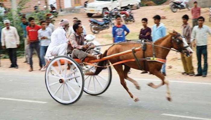 इक्का-तांगा, साइकिल-रिक्शा के लिए भी बनेंगे रोड सेफ्टी के नियम, योगी सरकार कर रही तैयारी