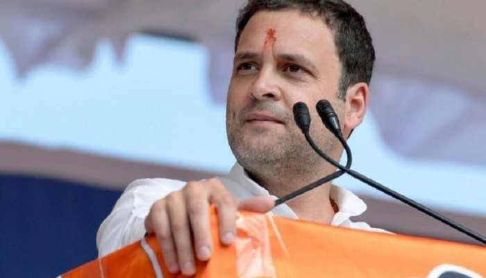 Agricultural Law: किसानों के प्रदर्शन को समर्थन देने Rajasthan आएंगे Rahul Gandhi