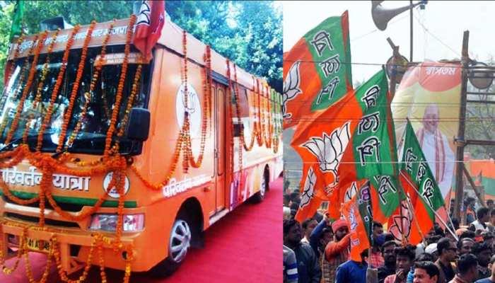 Bengal Election: बंगाल में बीजेपी की 'अयोध्या रणनीति'