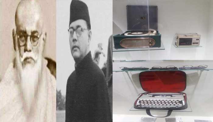 Gumnami Baba And Netaji Subhash Chandra Bose Relation Ayodhya Museum CM Yogi Adityanath Might Open Soon upns