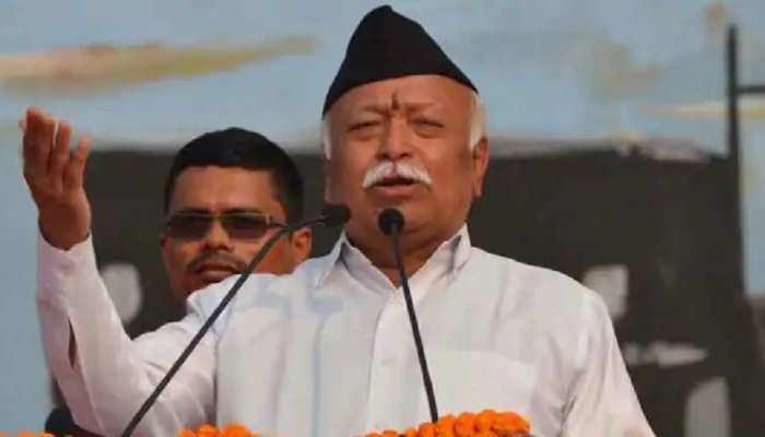 Bihar के 7 दिवसीय दौरे पर आएंगे मोहन भागवत, RSS के कई कार्यक्रमों में लेंगे हिस्सा