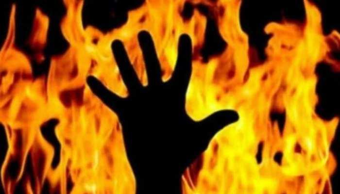 INS नाविक को पालघर में जिंदा जलाया गया, इलाज के दौरान मौत