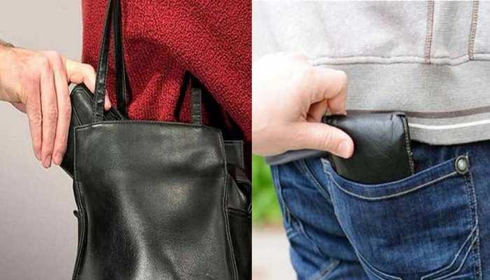 पर्स के साथ चोरी हो जाएं जरूरी कार्ड तो घबराने की जरूरत नहीं, यदि आपने ली है यह पॉलिसी