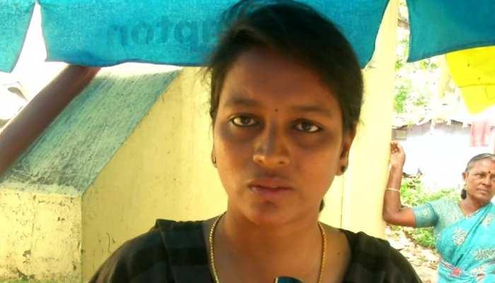 तमिलनाडु की यह महिला भूखे लोगों को फ्री में खिलाती है बिरयानी