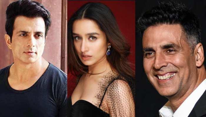 Uttarakhand आपदा को लेकर भावुक हुआ Bollywood, ट्वीट कर कही ये बात