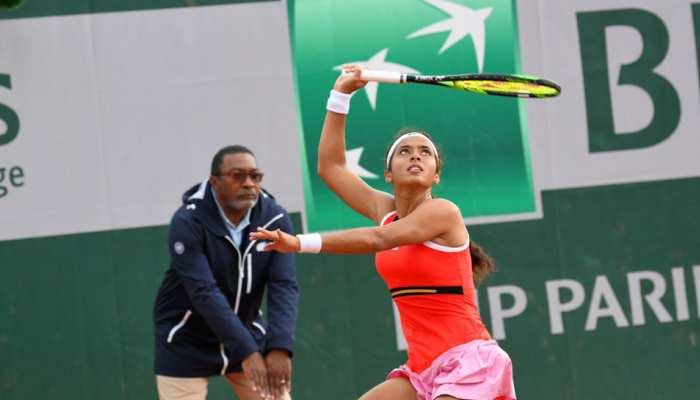 Australian Open 2021: Ankita Raina ने रचा इतिहास, Grand Slam के मेन ड्रॉ में पहुंचने वाली 5वीं महिला बनीं