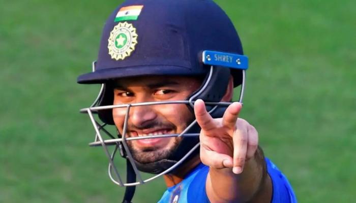Brisbane में धमाका करने वाले Rishabh Pant का कमाल, ICC से मिला ये बड़ा 'अवॉर्ड'
