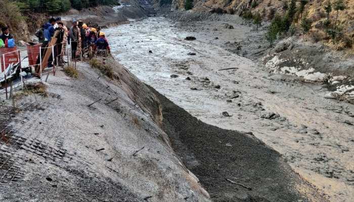 Uttarakhand ବିପର୍ଯ୍ୟୟ : DRDO ଓ ISROର ସାହାଯ୍ୟ ଲୋଡ଼ିଲେ ମୁଖ୍ୟମନ୍ତ୍ରୀ