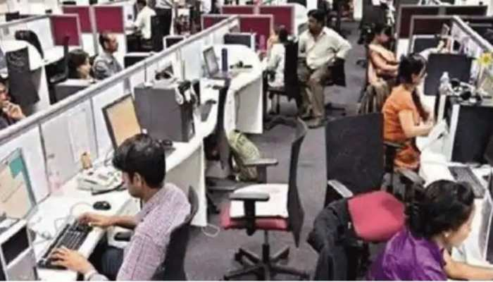 कर्मचारियों को बड़ा तोहफा देने की तैयारी में मोदी सरकार, हफ्ते में सिर्फ 4 दिन काम, 3 दिन आराम!