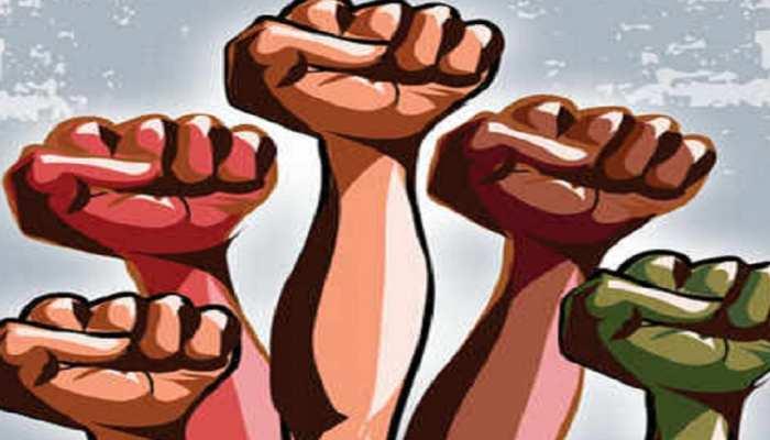 Anupgarh को जिला बनाने की मांग को लेकर 9 वर्षों से धरना जारी, CM के नाम दिया गया ज्ञापन