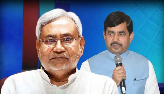 Bihar: नीतीश कैबिनेट का विस्तार, शहनवाज हुसैन के अलावा किसे-किसे दिलाई गई शपथ?