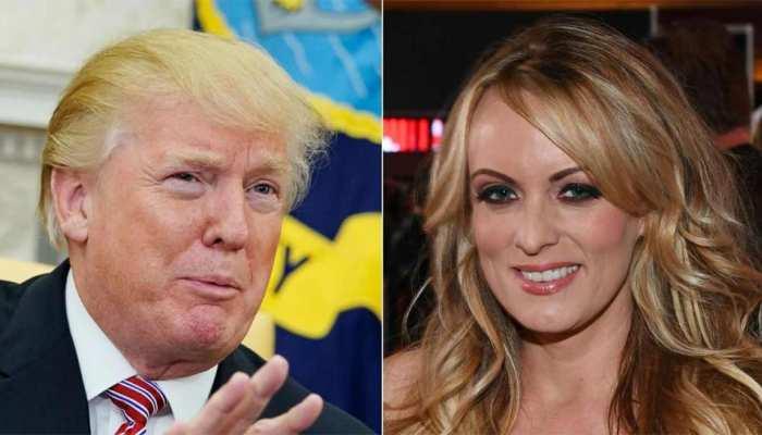 'Donald Trump के साथ सेक्स मेरी जिंदगी के सबसे खराब 90 सेकंड', पॉर्न स्टार Stormy Daniels ने याद किए पुराने पल