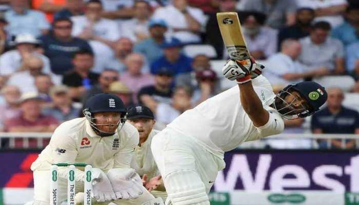 IND vs ENG: Rishabh Pant को लेकर बोले Jack Leech, 'ऐसा लगा कि वो IPL में खेल रहे हैं'