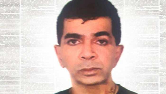 जेल में रहकर रंगदारी गैंग चला था गैंगस्टर Ijaz Lakdawala, ठाणे पुलिस अब करेगी पूछताछ