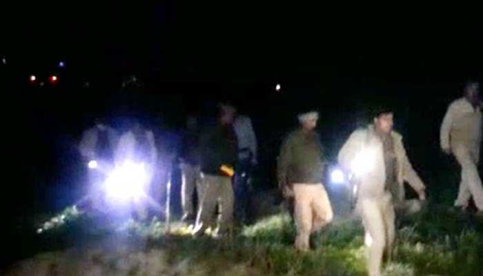 कासगंज में घटी बिकरूकांड जैसी घटना: शराब माफियाओं ने पुलिस की पिटाई, सिपाही की मौत, दारोगा घायल