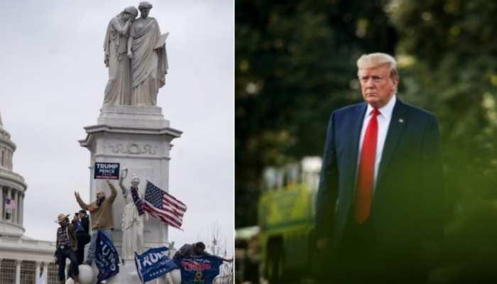 क्या Donald Trump को दोषी ठहराया जा सकेगा? जानिए महाभियोग ट्रायल की पूरी प्रक्रिया और संभावना