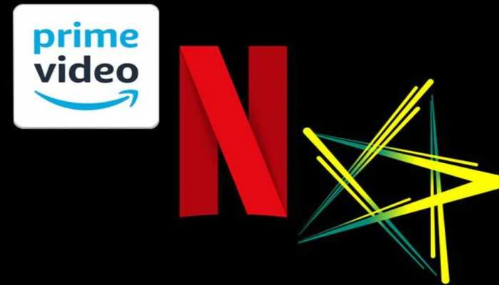 Government Will Soon Introduce Guidelines For OTT Platforms like Netflix, Amazon Prime Video