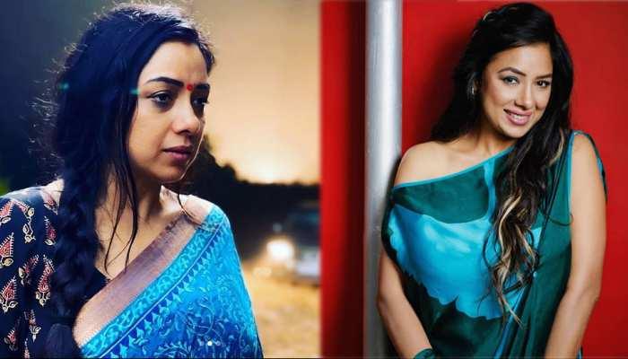 Anupamaa Rupali Gangulis latest photoshoot Viral