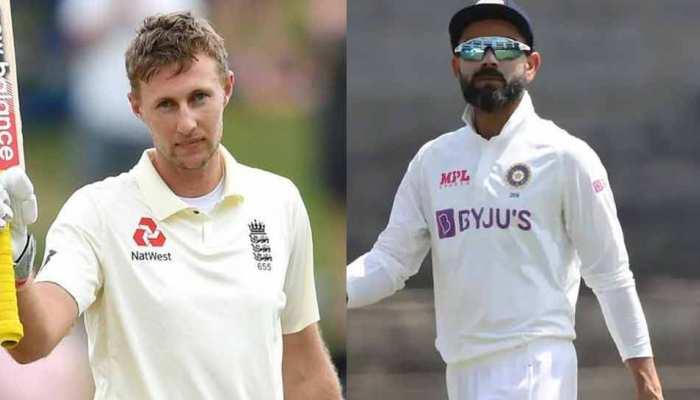 ICC Test Ranking: Virat Kohli को हुआ बड़ा नुकसान, 4 साल बाद Joe Root ने रैंकिंग में पछाड़ा