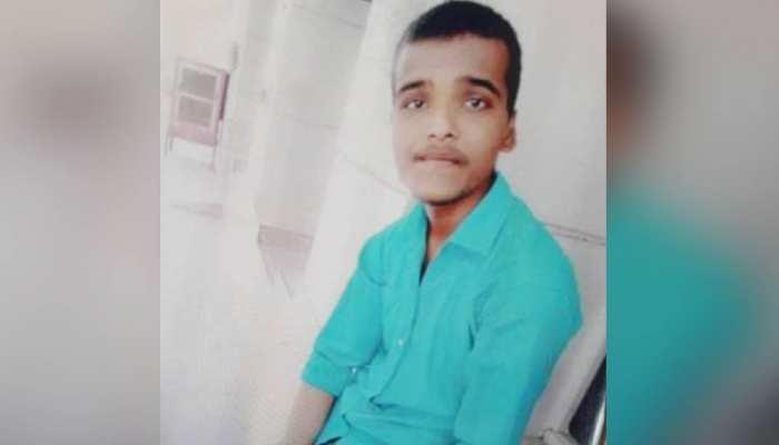 मौत की छलांग: पिता की डांट से इतना नाराज हुआ बेटा, किले से कूद कर दे दी जान