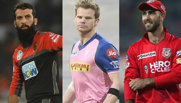 IPL 2021 auction these players may get biggest bid jadhav maxwell steve smith chris morris finch moeen ali