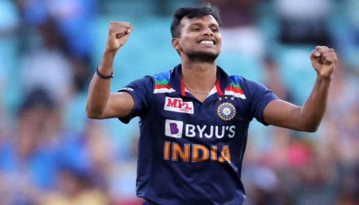 England की टेंशन बढ़ाने आ रहा है Team india का ये गेंदबाज, ODI और T-20 के लिए शुरू की तैयारी