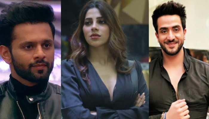 Bigg Boss 14: Aly Goni से धोखा खाकर रोने लगे Rahul Vaidya, Nikki Tamboli हैं लड़ाई की वजह