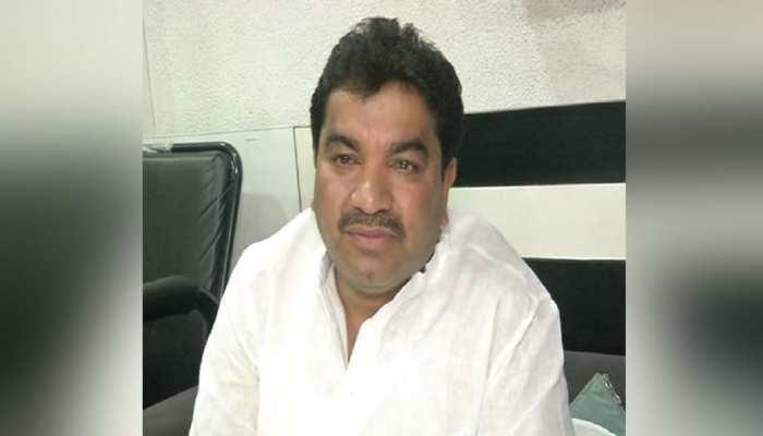कांग्रेस का बड़ा ऐलान, इंदौर में महापौर पद के लिए इस कद्दावर विधायक पर लगाया दांव