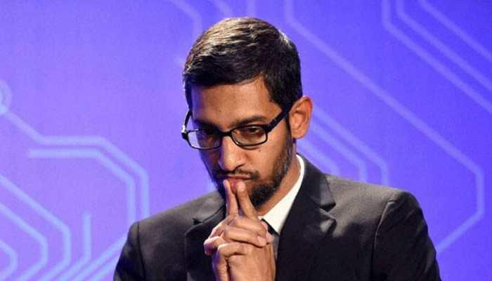 वाराणसी में Google के CEO सुंदर पिचाई समेत 18 लोगों पर मुकदमा, जानें क्या है पूरा मामला