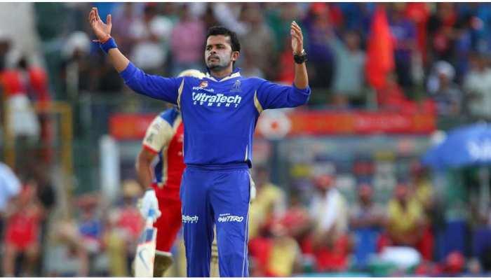 श्रीसंत का IPL खेलने का सपना टूटा, BCCI ने ऑक्शन में नहीं दी जगह