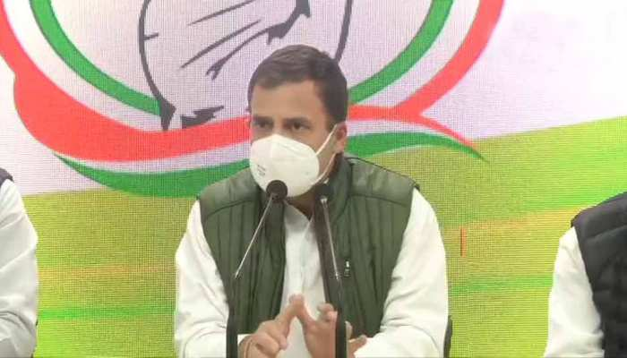 चीन तो पीछे हटा, Rahul Gandhi कब मानेंगे! सियासत के लिए PM के बारे में ऐसी अमर्यादित भाषा?