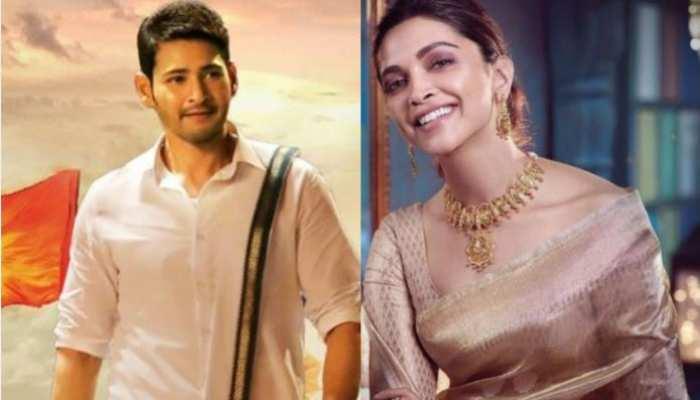 फिल्म 'रामायण' में सीता-राम की भूमिका में दिखेंगे  Deepika Padukone और Mahesh Babu