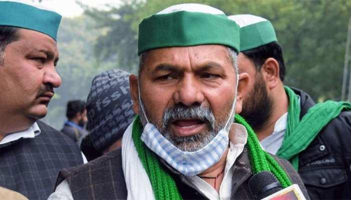Farmer Protest: किसान नेता Rakesh Tikait की 13 राज्यों में करोड़ों रुपये की प्रॉपर्टी? सवाल उठने पर दिया ये जवाब