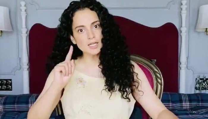 Twitter को बाय-बाय बोल Kangna Ranaut Koo App को कहेंगी हाय