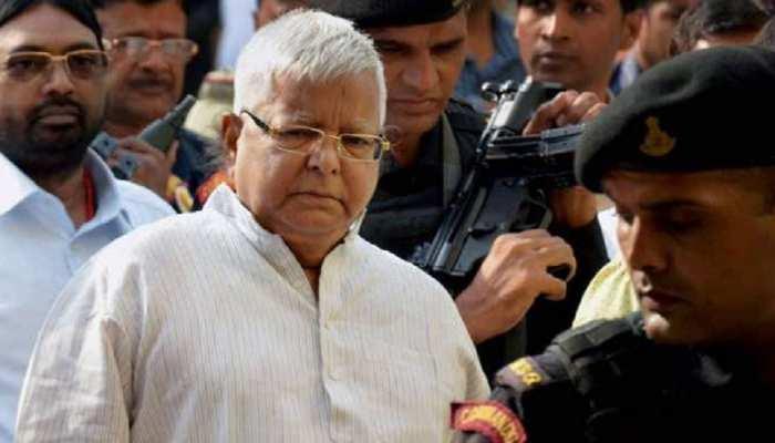 दुमका कोषागार: Lalu Yadav को अभी जमानत नहीं, 19 फरवरी तक करना होगा इंतजार