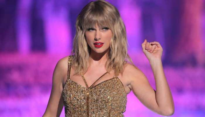 हॉलीवुड सिंगर Taylor Swift ने 12 साल पुराने गाने को किया रीक्रिएट, आम चेहरों को दी सॉन्ग में जगह