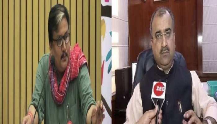 Bihar में Corona जांच का 'फर्जीवाड़ा' संसद में गूंजा, एक्शन में आई सरकार ने की कार्रवाई